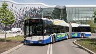 波蘭 CAF 集團集團旗下公車製造商 Solaris 開發出 Solaris U […]