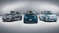 Fiat-Chrysler 飛雅特-克萊斯勒對於研發電動汽車一直很遲疑,但當它開 […]