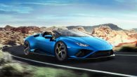 Lamborghini 藍寶堅尼 Huracan EVO 車系新成員「 Lamb […]