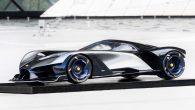 法國車廠 Bugatti 布加迪旗下的 EB110、Veyron 和 Chiro […]