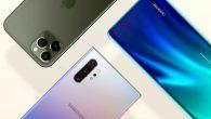 市場調查研究機構 Canalys 公布 2020 Q1 第一季全球智慧手機市場受 […]
