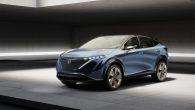Nissan 日產汽車曾在 2019 年東京車展公開 Nissan Ariya  […]