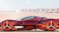 Mercedes Benz 梅賽德斯 賓士 將投入研發太陽能電動車了?這輛鮮豔火 […]