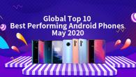 安兔兔 Antutu 公布 2020 年 5 月全球 Android 旗艦及中階 […]