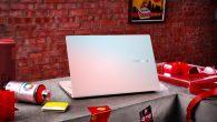 ASUS 華碩推出13.3 吋白、黑兩色的 ASUS VivoBook S13, […]