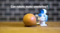 機器人不只會煎漢堡肉、炸薯條,英國劍橋大學(University of Camb […]