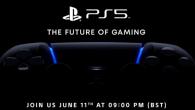 Sony PlayStation 5 發表會一延再延,原訂台灣時間 6 月 5  […]