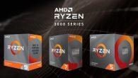 AMD 宣布 AMD 第 3 代 Ryzen 桌上型處理器系列增添 AMD Ry […]