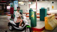 智慧共享電動機車 WeMo Scooter 與台灣聯通、俥亭與歐特儀三大停車營運 […]