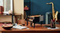 在 2018 年底 LEGO IDEAS 平台有一款由音樂老師打造的「樂高鋼琴」 […]