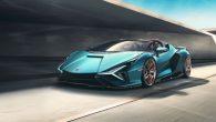 義大利超跑車廠 Lamborghini 藍寶堅尼在 2019 年發表旗下首款混合 […]