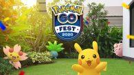 為慶祝 Pokémon GO 遊戲發表四週年,以及 2020 年 7月25、26 […]