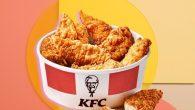 雖然肯德基在台灣是被炸雞耽誤的蛋塔店,但是在國際上 KFC 肯德基炸雞仍是全球知 […]