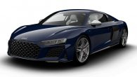 Audi 奧迪入門款 R8 V10 Quattro 即將停產,官方特別打造限量  […]