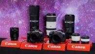 Canon發布新一代全片幅無反光鏡單眼相機 EOS R5、EOS R6、四款 R […]