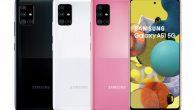 三星宣布 Galaxy A51 與 A71 將推出 5G 版本,預計 2020  […]