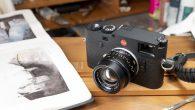徠卡相機推出旁軸相機的高像素版本「徠卡 M10-R 相機」,搭載最新感光元件、超 […]