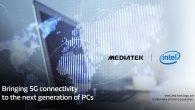 聯發科技與英特爾攜手合作布局將 5G 從手機跨足到電腦及其他領域,通過 5G 數 […]