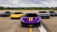 各家超跑品牌的新車速度是愈來愈快,0-100km/h 加速度所需要的時間也愈來愈 […]