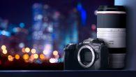 隨著 EOS R6 登台上市,Canon 同步推出 RF 系列超望遠變焦鏡頭 R […]