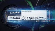 Kingston 金士頓推出新一代 KC2500 M.2 NVMe PCIe S […]