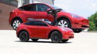 特斯拉 Tesla Model Y 全電動長程版 SUV 售價 49,990 美 […]