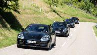 保時捷 Porsche Panamara 四門房跑車將推出改款,新車款的動力升級 […]