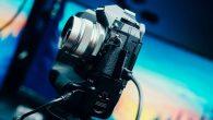 最近流行相機兼差當做 Web Cam 網路攝影機,全球大廠紛紛推出 Webcam […]