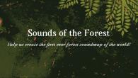 喜歡森林的聲音嗎?喜歡蟲鳴鳥叫嗎?受到 COVID-19 影響,民眾無法親自自然 […]