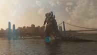 怪獸 Godzilla 哥吉拉出現在美國舊金山灣?! 這不是電影,而是 Mod  […]