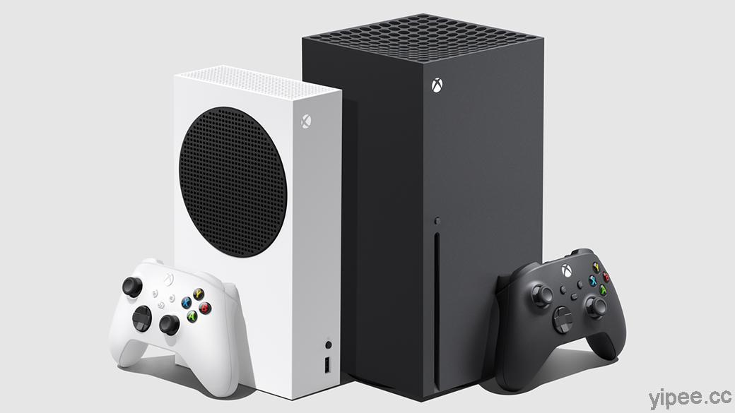 【免費】等不及想擁有次世代遊戲機 Xbox Series X / S ?微軟教你 DIY !