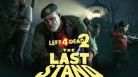 Valve 恐怖射擊遊戲《Left 4 Dead 2 惡靈勢力 2 》推出更新版 […]