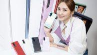 三星 5G 輕旗艦機 Galaxy S20 FE 5G 上市,具備 S20系列的 […]