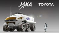 Toyota 豐田汽車公司與日本 JAXA 宇宙航空研究機構在 2019 年 3 […]
