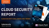 Check Point 與研究機構 Cybersecurity Insiders […]