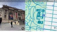 在 Google 地圖上定位找路通常都會搭配街景比對確認位置,有街景雖然方便,但 […]