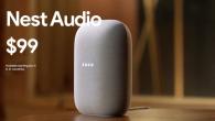 Google 正式發表了新一代 Nest Audio 智慧喇叭,這是支援 Goo […]