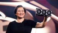 AMD 發表 AMD Radeon RX 6000 系列顯示卡,產品陣容包括 A […]
