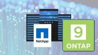 NetApp 以雲地互聯的 NetApp ONTAP 資料管理軟體,同時還發佈了 […]