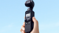 DJI 輕巧三軸雲台相機推出第二代「 DJI Pocket 2 」,具備 640 […]