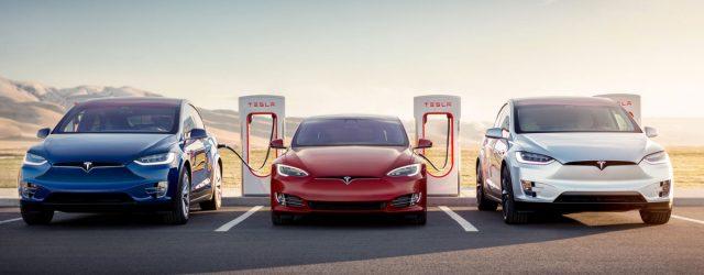 Tesla 特斯拉在台灣銷售數量節節攀升,擁有特斯拉車主愈來愈多,為了提升超級充 […]