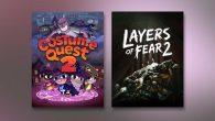 Halloween 萬聖節即將到來!Epic Games Store 遊戲放送自 […]