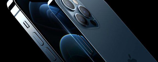 Apple 蘋果 iPhone 12 Pro 系列終於正式亮相,儘管比平常更晚發 […]