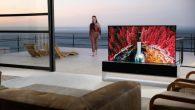 在 2019 年 CES 美國消費性電子展上,LG 推出一款可捲式 OLED 電 […]