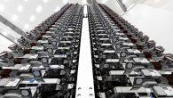 Elon Musk 伊隆馬斯克創辦的 SpaceX 太空探索公司為了實現環繞地球 […]