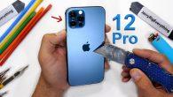 6.1 吋的 iPhone 12 Pro 搭配三角形排列的三鏡頭相機,還新增 L […]