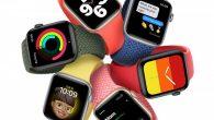 Apple 蘋果公司針對 Apple Watch 智慧手錶釋出 watchOS  […]