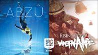 Epic Games Store 遊戲大放送啦!在 2020 年 10 月 15 […]