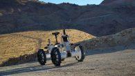美國 NASA 太空總署日前發表最新款的四輪太空探測漫遊車「DuAxel」,擁有 […]