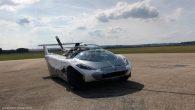 斯洛伐克公司 Klein Vision 在 YouTube 分享一段實際飛行中的 […]